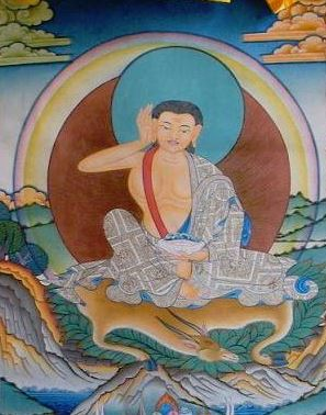 Image result for Milarepa